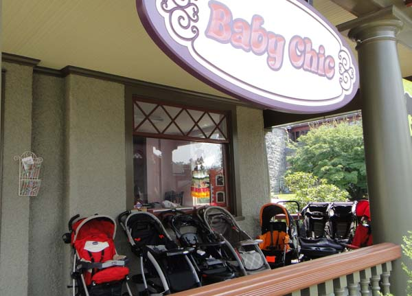 Chic Baby NY is located in Williston Park, New York. This organization primarily operates in the Children's Wear business / industry within the Apparel and Accessory Stores sector. This organization has been operating for approximately 9 years. Chic Baby NY is .