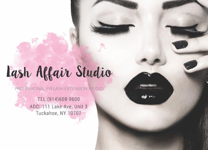 Ooh La La Lash Extensions From Lash Affair Studio In Westchester